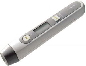 非接触放射体温計イージーテム